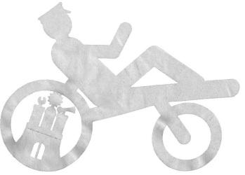 Logo Liegerad Hamburg